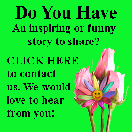 inspiring and funny stories